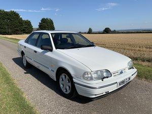 1992 Stunning Ford Granada Scorpio full service history 49056m For Sale