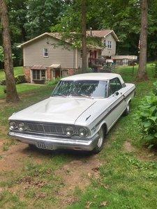 1964 Ford Fairlane (Fairfax Station, VA) $39,900 obo