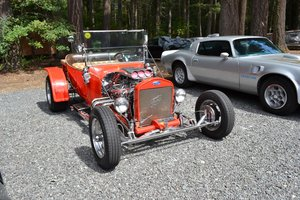 1923 Ford T-Bucket - Lot 961 For Sale by Auction