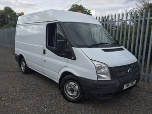 Picture of 2013/13 Ford Transit 2.2 280 Short Wheel Base Medium Height  SOLD