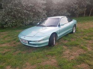 1996 FORD PROBE 2.5 V6 24V