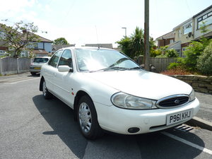 1996 Ford Mondeo MK2 Gha For Sale