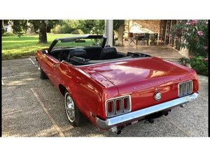 "1970 Ford Mustang, V8 302"", 5.0L, automatic LHD For Sale"