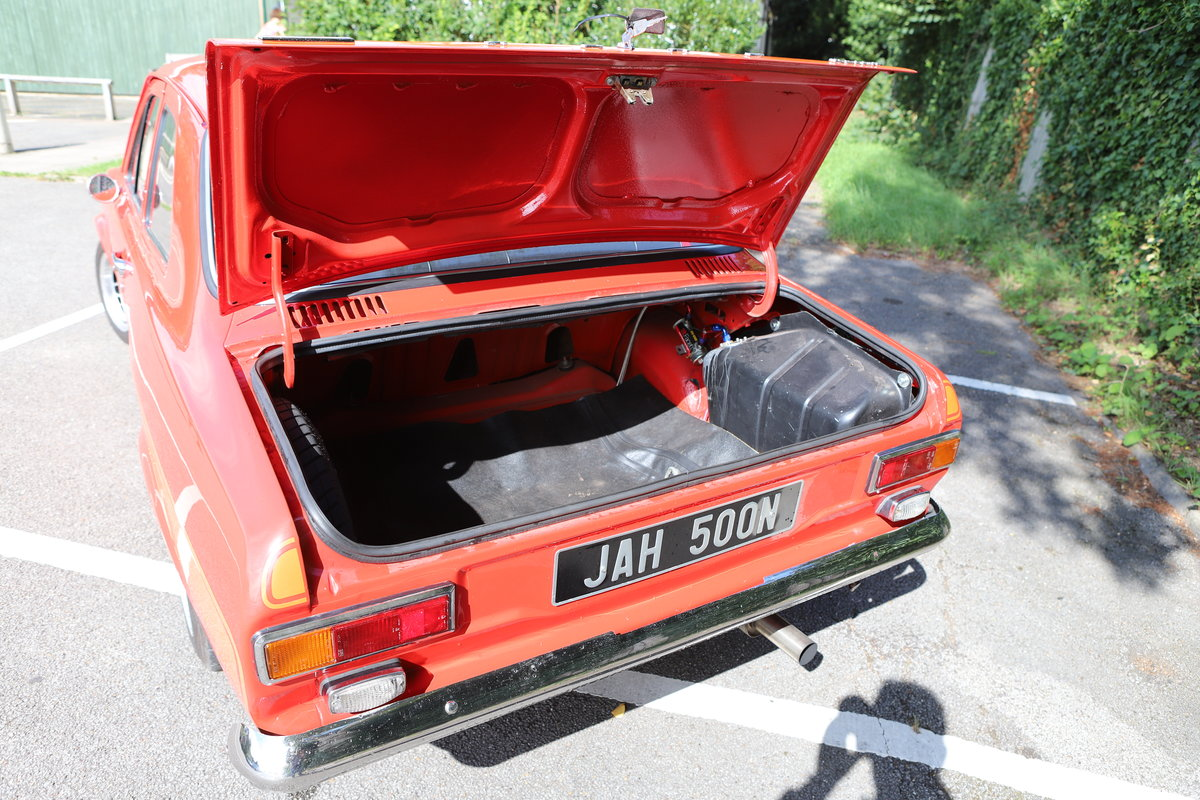 1975 Mk1 Escort RS2000 For Sale (picture 5 of 6)