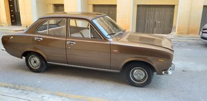 1973 Ford Escort mk1 4 doors For Sale