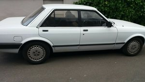1983 Ford Granada  For Sale