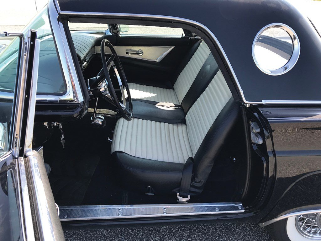 1957 Ford Thunderbird  For Sale by Auction (picture 6 of 6)