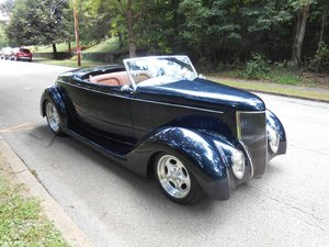 1935 Ford Roadster Custom  For Sale by Auction