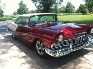 1957 Ford Fairlane  For Sale by Auction