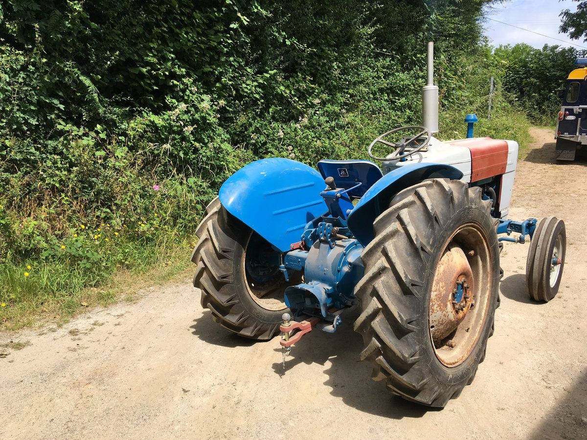 1973 Ford 3000 Tractor For Sale (picture 3 of 6)