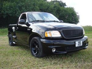 2001 ford f150 svt lightning For Sale