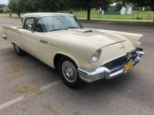 1957 Ford Thunderbird Replica  For Sale by Auction