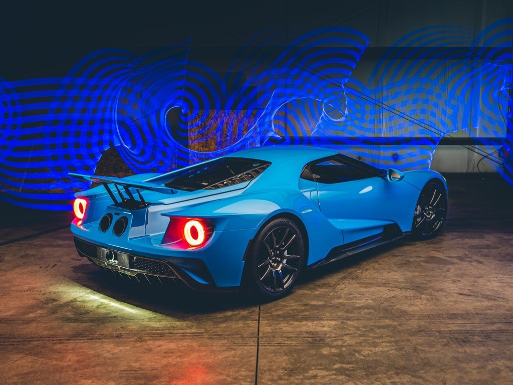 2017 Ford GT  For Sale by Auction (picture 2 of 6)