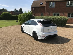Picture of 2010 *NOW SOLD* Ford Focus RS