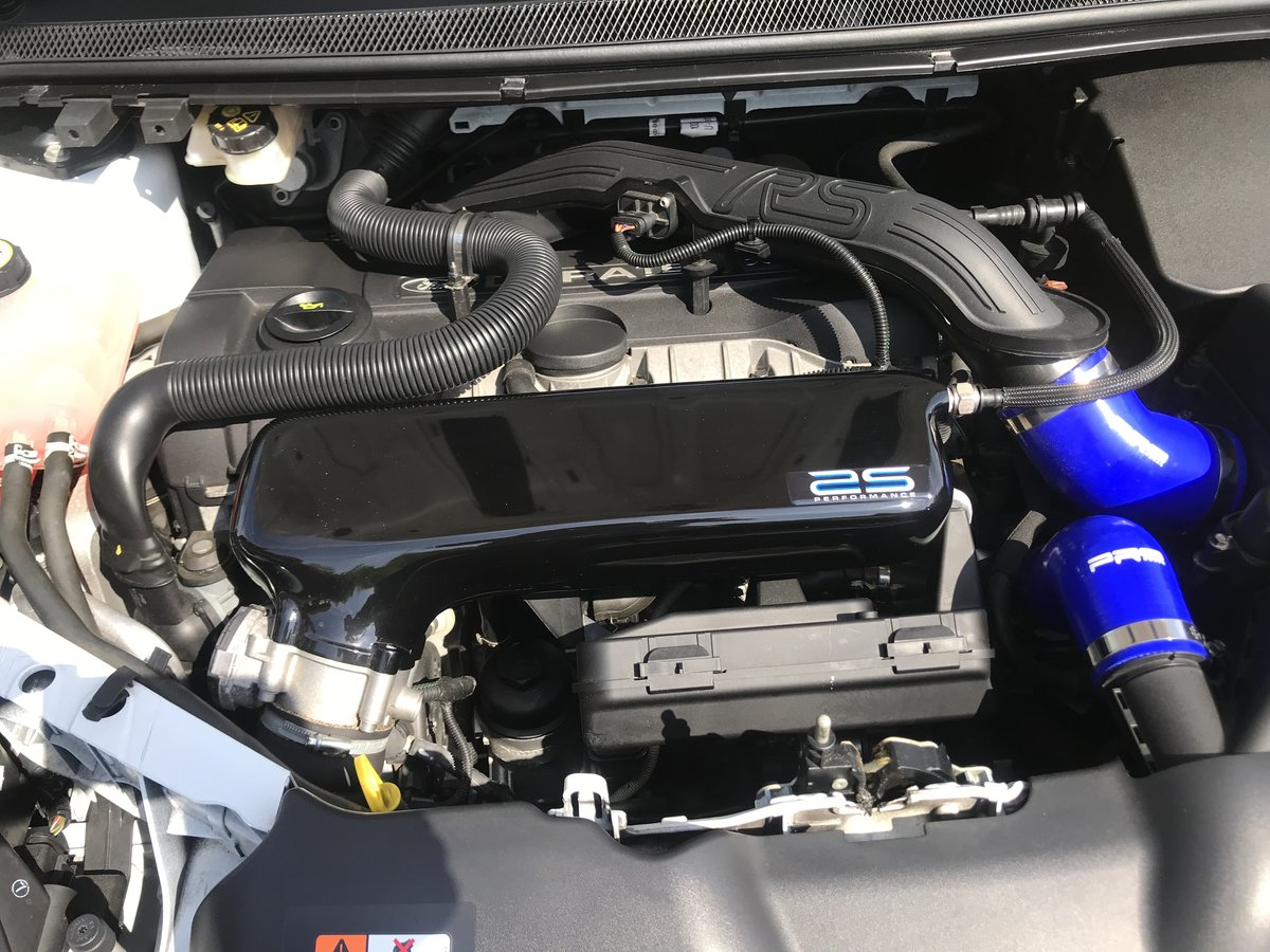2010 Ford Focus RS For Sale (picture 4 of 6)