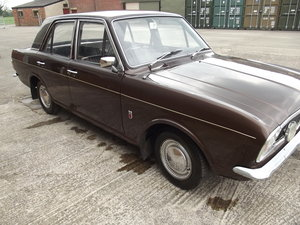 1968 Cortina 1 Previous owner, ** DEPOSIT PAID **