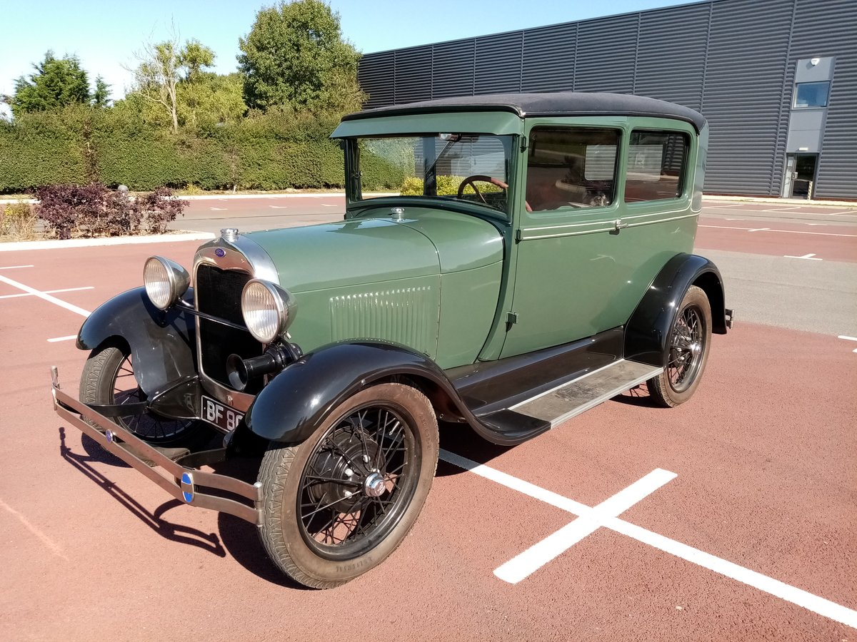 Picture of 1928 ford model a For Sale