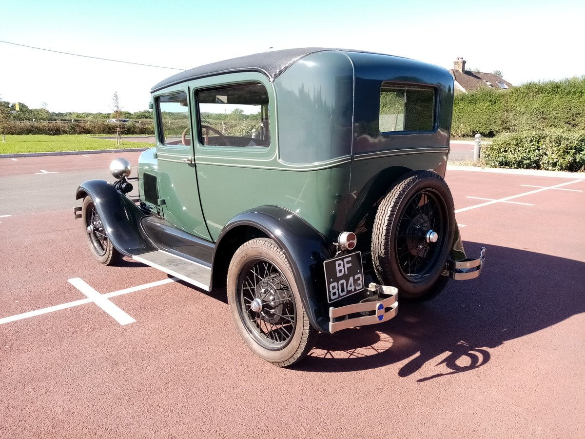 1928 ford model a For Sale (picture 3 of 6)