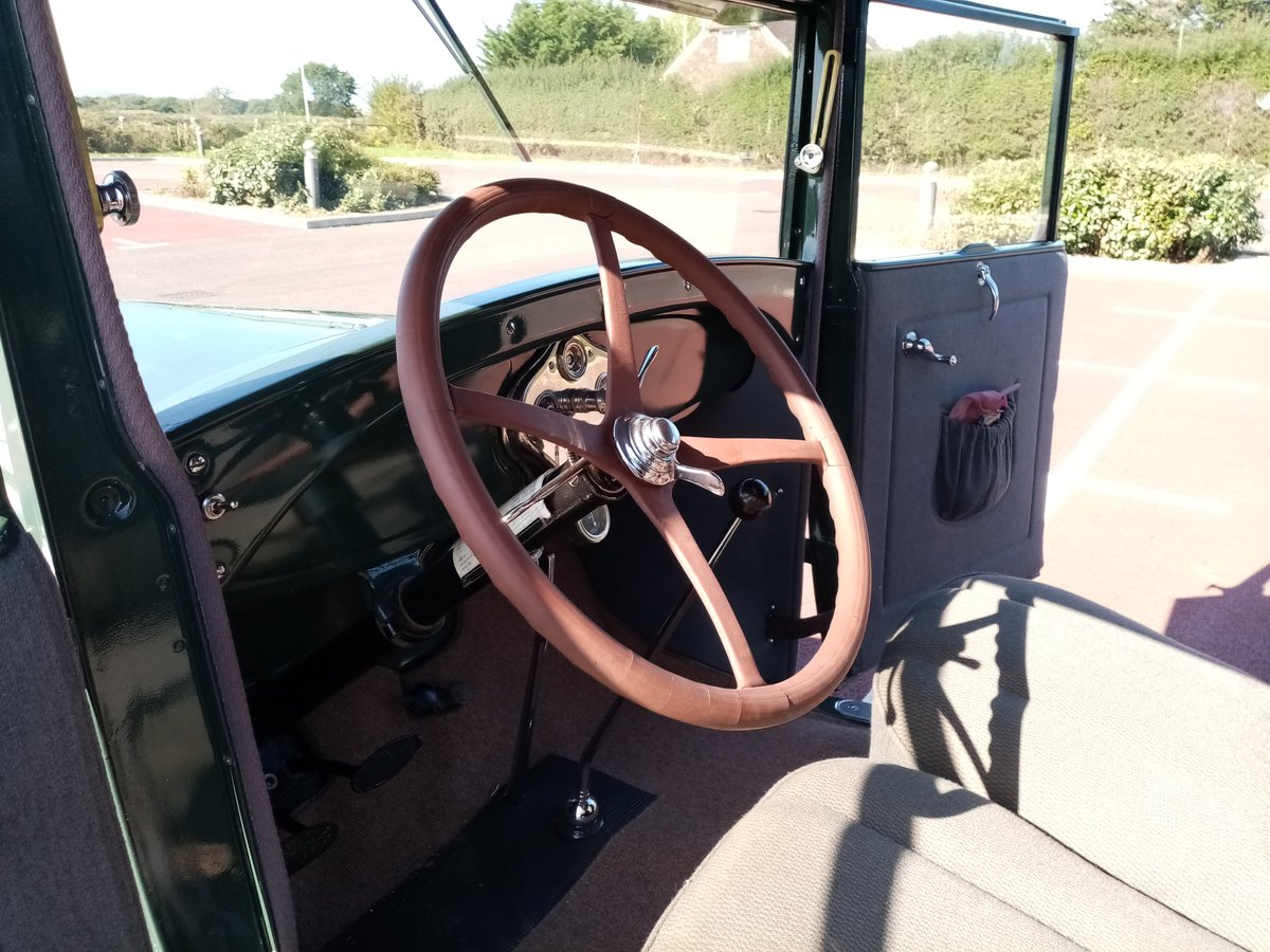 1928 ford model a For Sale (picture 5 of 6)