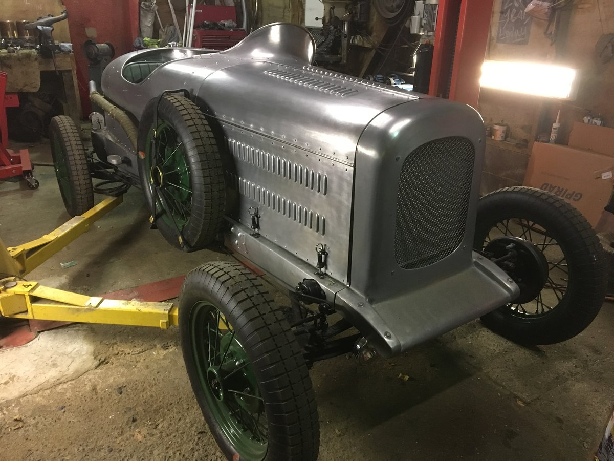 1930 Ford Model A Speedsters Built To Order For Sale (picture 5 of 5)