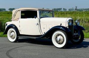 Ford V8 1932 Cabriolet Vandenplas , very rare For Sale