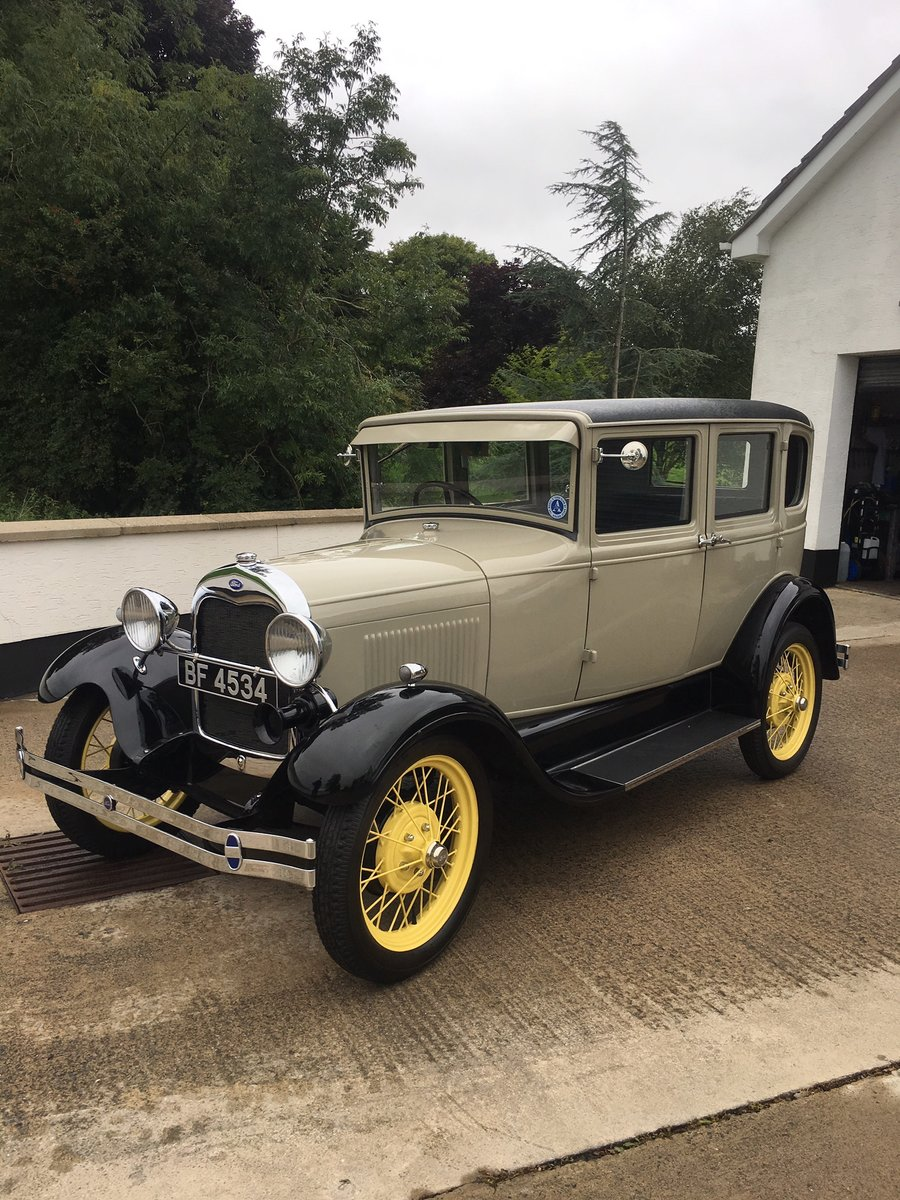 1929 Ford Model A For Sale (picture 1 of 6)