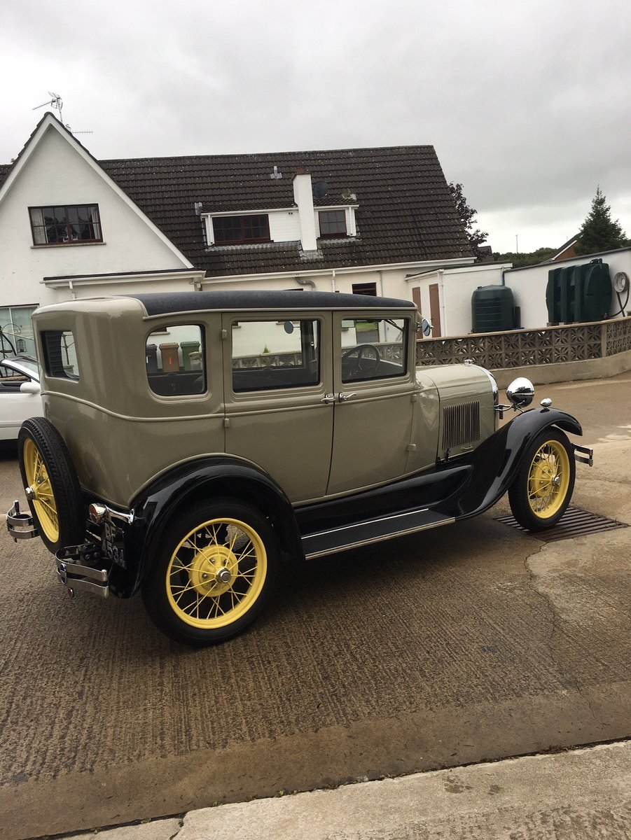 1929 Ford Model A For Sale (picture 4 of 6)
