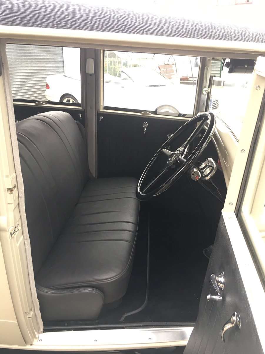 1929 Ford Model A For Sale (picture 5 of 6)