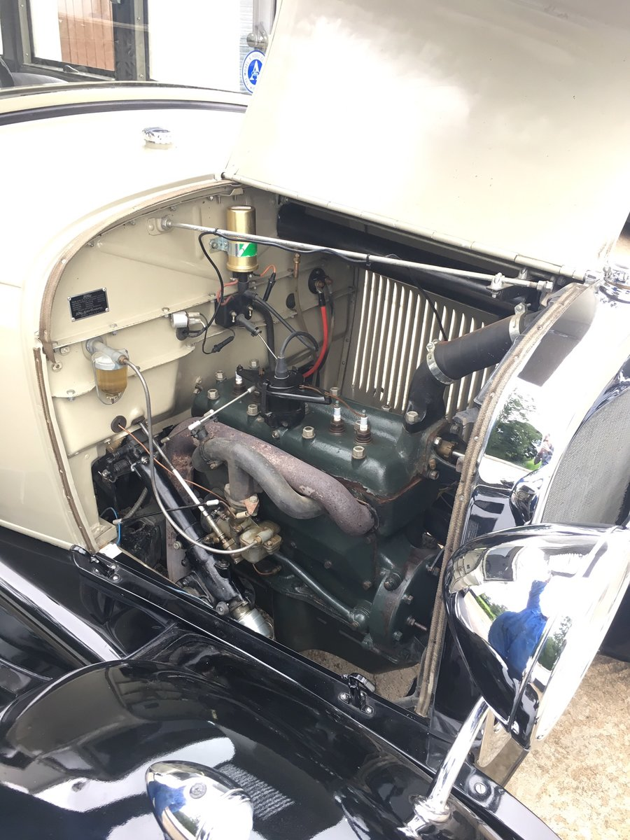 1929 Ford Model A For Sale (picture 6 of 6)