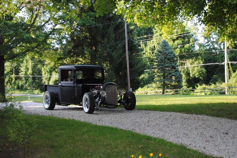 1932 Ford All Steel Pickup (Parkton, MD) $27,500 obo For Sale (picture 3 of 6)