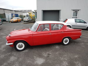 Picture of 1961 FORD CONSUL CLASSIC Four Door Saloon SOLD