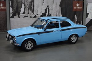 1973 Ford Escort Mk1 GT 1600 Mexico For Sale