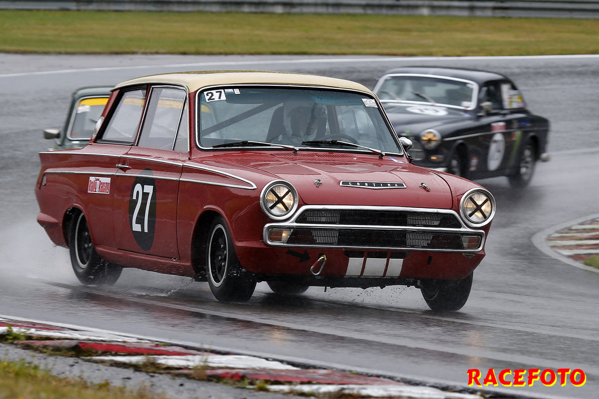 1965 Ford Cortina 1500GT Mk1 For Sale (picture 1 of 6)
