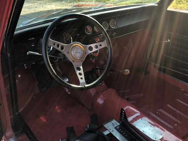 1965 Ford Cortina 1500GT Mk1 For Sale (picture 4 of 6)