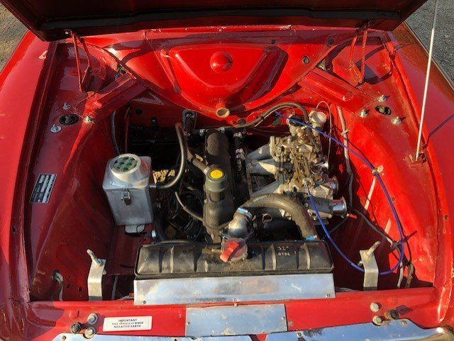 1965 Ford Cortina 1500GT Mk1 For Sale (picture 6 of 6)