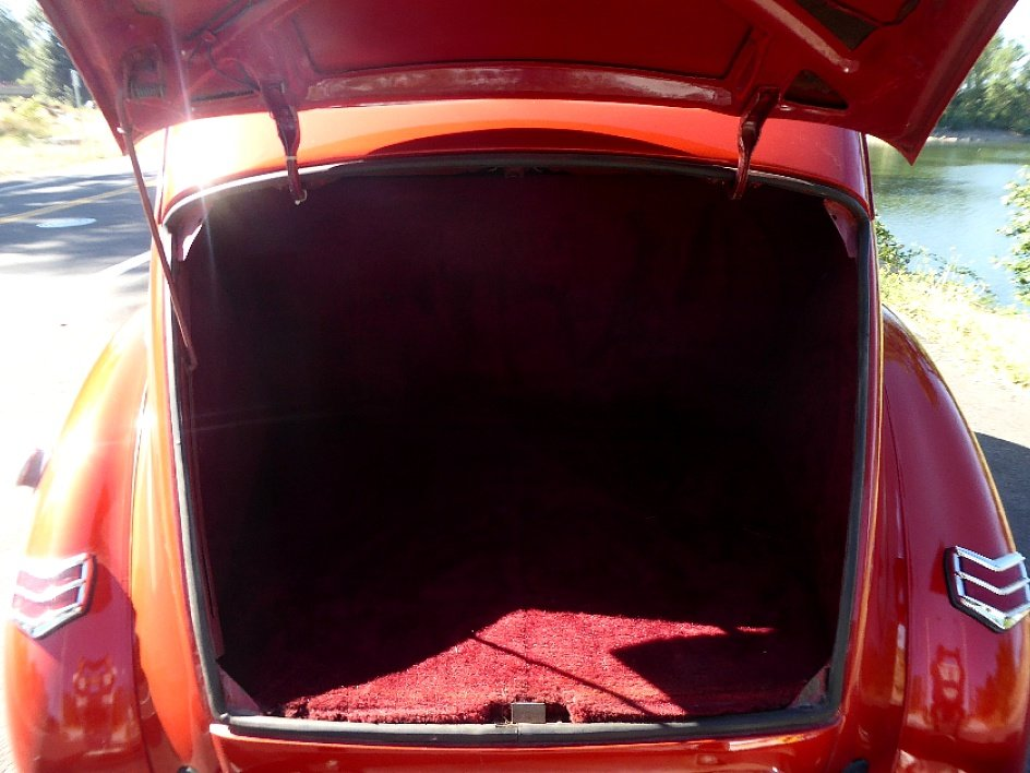 1940 Ford 2 Door Coupe All Steel 350(~)350 AC mods $29.5k For Sale (picture 5 of 6)