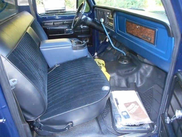 1978 FORD USA F150 CUSTOM PICK-UP For Sale (picture 3 of 6)