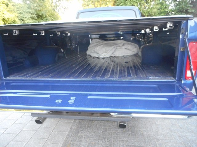 1978 FORD USA F150 CUSTOM PICK-UP For Sale (picture 5 of 6)