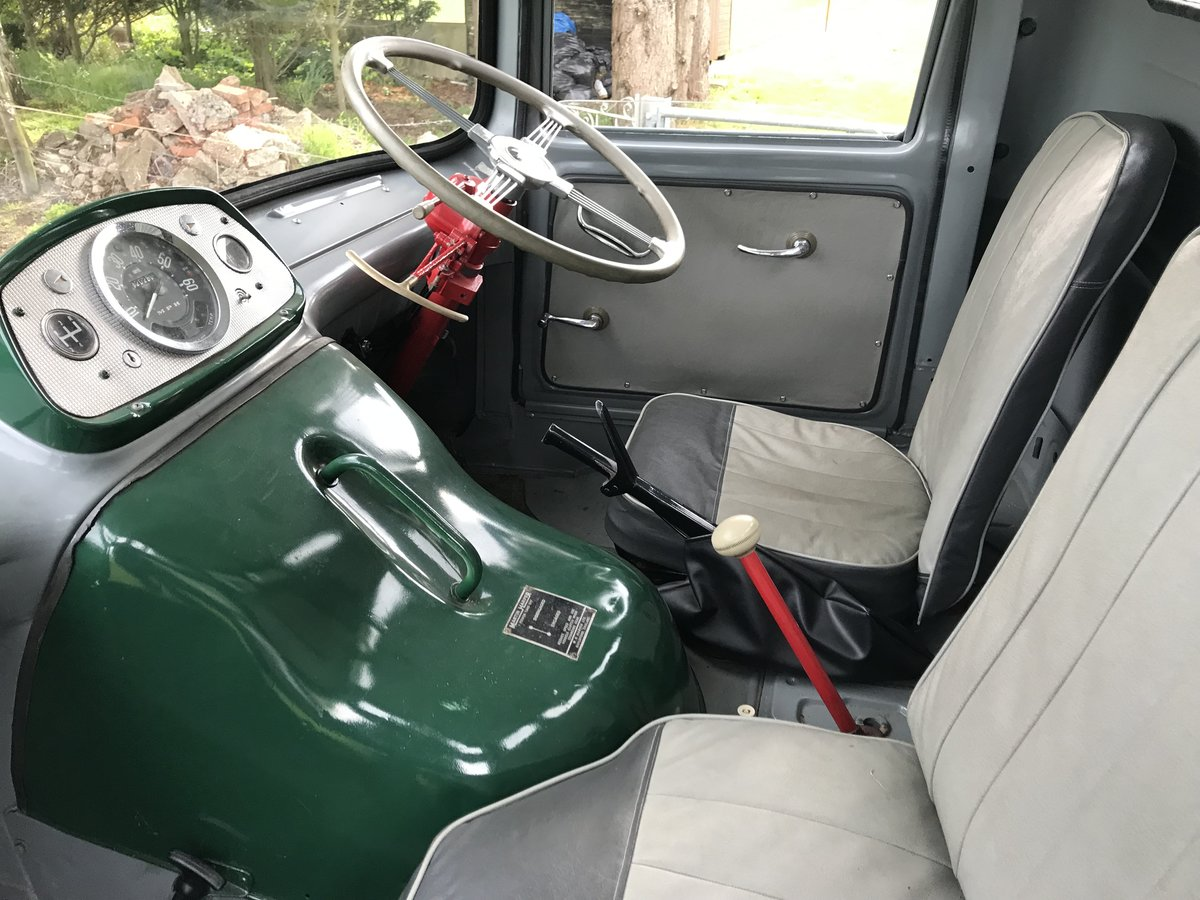 1959 Ford Thames Trader Artic For Sale (picture 4 of 6)