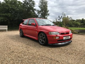 1994 *NOW SOLD* Ford escort RS cosworth  For Sale