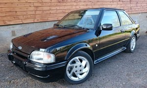 FORD ESCORT RS TURBO S2 (MK IV) 1,597 cc