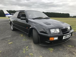 1987 1 FAMILY OWNER RS500 FFSH - SUPERB UNRESTORED EXAMPLE For Sale
