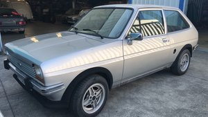 1980 Ford Fiesta 1.3 SuperSport For Sale