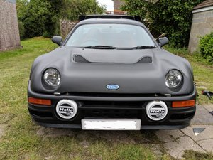 2003 Ford RS200 - MR2 mk3 based kit car For Sale