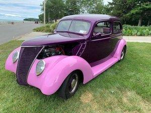 1937 Ford Slantback Sedan (Dunkirk, NY) $34,995 obo