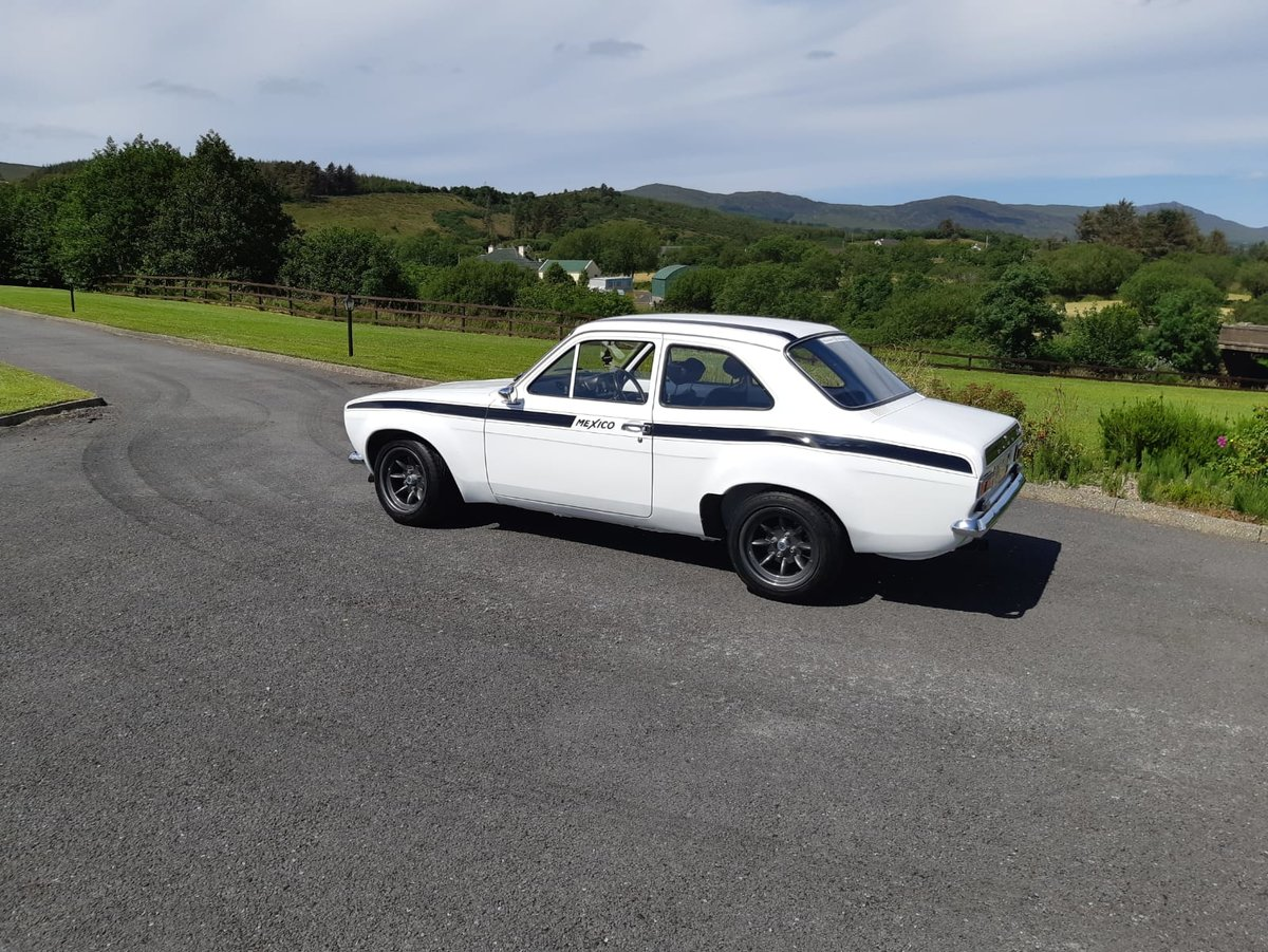 1974 Ford Escort Mk1 For Sale (picture 6 of 6)