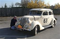 1936 Model 68 - Barons Friday 20th September 2019 For Sale by Auction