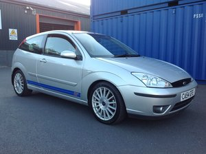 2004 FORD FOCUS ST170 2.0 MK1 3DR  For Sale