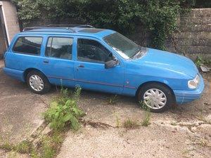 1993 Ford Sierra LX Estate. For Sale