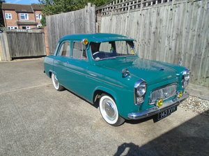1956 ford prefect For Sale